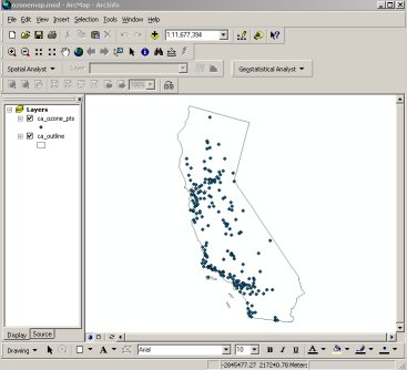 SAL - Software - ArcGIS - Introduction to ArcGIS